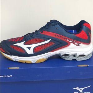 Mizuno Volleyball Wave Lightning Z3 Women's Shoes